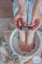 Load image into Gallery viewer, Essential Oil Rituals - Spa