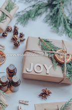 Load image into Gallery viewer, The Natural Tones Christmas Collection - Unbranded