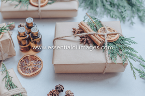 The Natural Tones Christmas Collection - Unbranded