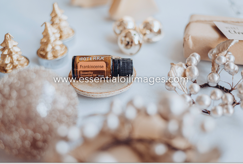 Merry and Bright Christmas Collection - dōTERRA