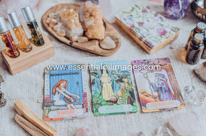 Oracle of the Essences Card Images