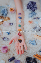 Load image into Gallery viewer, The Chakra Crystal Collection