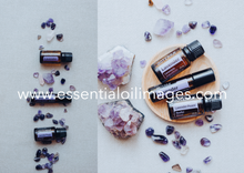 Load image into Gallery viewer, The Lavender Crystal Collection