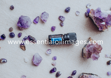 Load image into Gallery viewer, The Deep Blue Crystal Collection