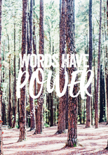 Load image into Gallery viewer, The Rainforest Quote Collection