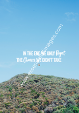 Load image into Gallery viewer, The Hike Quote Collection