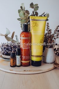 AUS June Product of the Month Collection