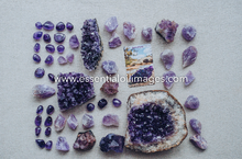 Load image into Gallery viewer, The Glittering Gemstones Amethyst Collection