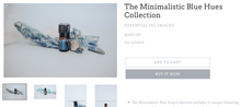 Load image into Gallery viewer, Minimalistic Bundle Collection (4 Collections)