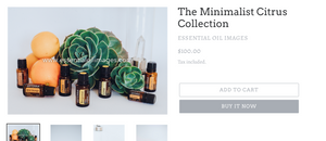 Minimalistic Bundle Collection (4 Collections)