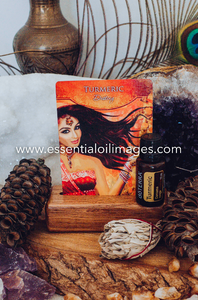 The Glittering Gemstones Mikalena Knight - Emotional Alchemy Vision Cards Collection