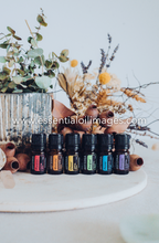 Load image into Gallery viewer, Emotional Aromatherapy Gumnut Collection