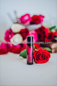 Rose - dōTERRA 2019 Together