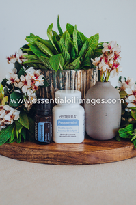 Peppermint SoftGels - dōTERRA 2019 Together