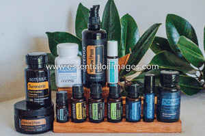 Entire Collection - All Images + Group Images - dōTERRA 2019 Together
