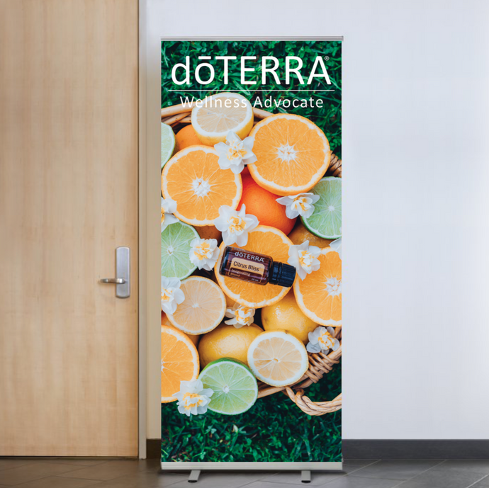 Pop Up Banner - Design 2