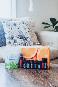 The Entire Wellness Boxes Lifestyle Collections