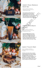 Load image into Gallery viewer, 2019 dōTERRA Christmas Catalogue