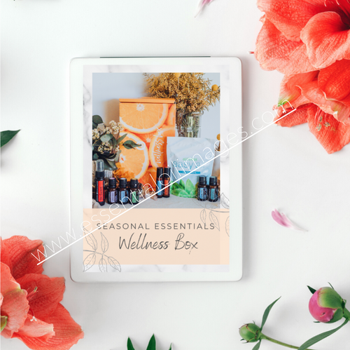 Seasonal Essentials Wellness Box Ebook