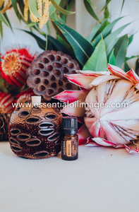 The Banksia Emotional Aromatherapy Collection