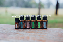 Load image into Gallery viewer, dōTERRA Active Wanderer Branding Bundle