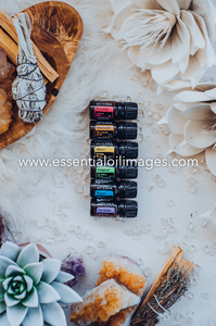 The Enlightenment Emotional Aromatherapy Collection