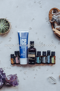 The Enlightenment Series Active Sports Wellness Box Collection
