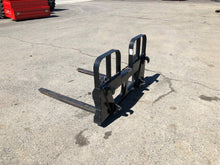 FORKS HLA  NEW $1250.00
