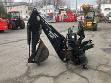 Bradco 509 backhoe pour skid steer  $7,500