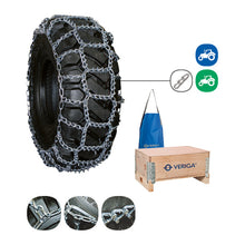 Tire Chains/ Tracks