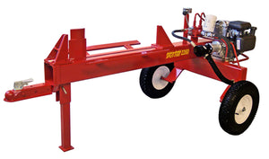 firewood splitter made in Canada