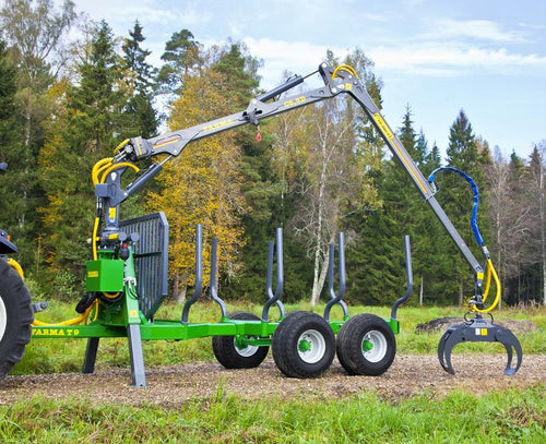 FARMA 6.3-9 best selling crane