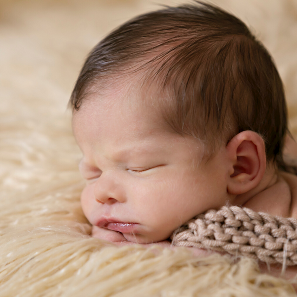 Benefits Of Outdoor Napping For Babies
