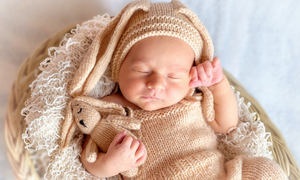 What are the Basic Needs of a Newborn Baby?