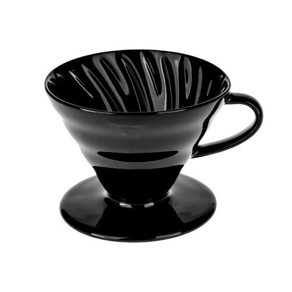 Hario V60-02 Kasuya Ceramic Coffee Dripper (Limited Edition)