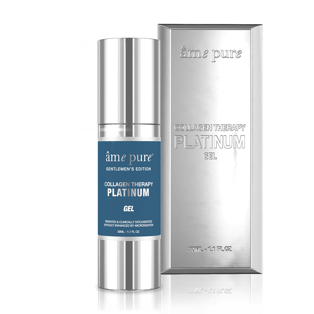 GENTLEMEN'S Collagen Gel PLATINUM