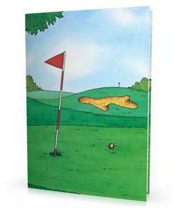 Personalized Children's Book, My Golf Adventure, Personalized Book, Personalized Story