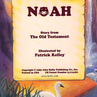 Personalized Children's Book, NOAH, A Personalized Book For Kid's - Connie's Personalized Music, Books & More