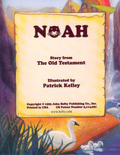 Personalized Children's Book, NOAH, A Personalized Book For Kid's