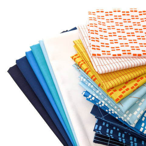 cool fabric bundle with summer 21 fabric bundle lucy engels