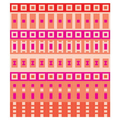 Go Quilt Pink by Lucy Engels