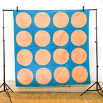 Big Spot - Throw Quilt