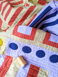 Hand Quilting Techniques Workshop 14th March 10.30am - 12.30pm
