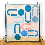 Jumbo Paperclip - Double Quilt