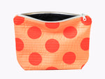 Big Spot Pouch - Orange