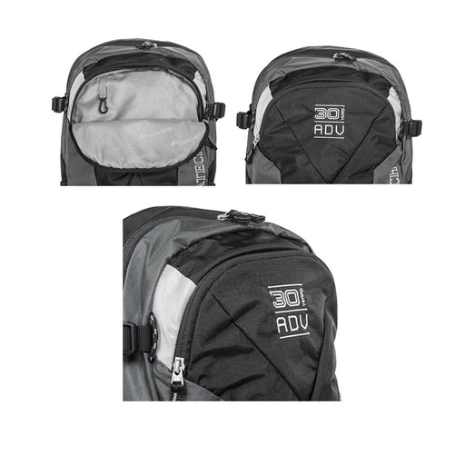 Rucksack Touratech ZEGApack2 - Limited Edition - SIMZ Werkz