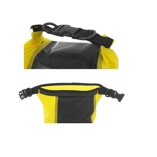 Waterproof Dry Bag PS17, Size XS (3 Litres) - SIMZ Werkz