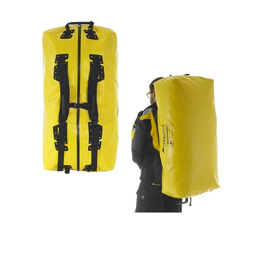 Waterproof Expedition Bag (Big-Zip) - SIMZ Werkz