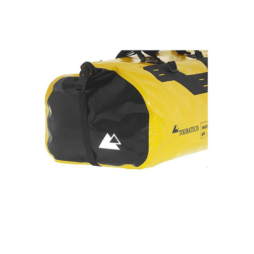 Waterproof Dry Bag Adventure Rack-Pack, Size L (49 Litres) - SIMZ Werkz