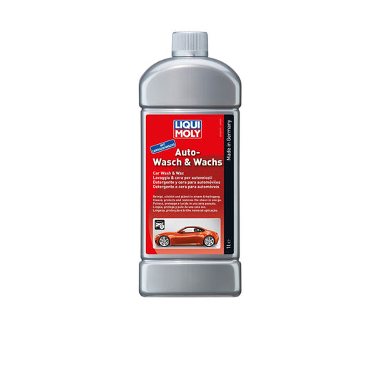 Car Wash Shampoo - 1L - SIMZ Werkz